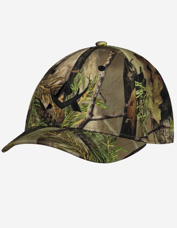 Hunter BlindMax HD - czapka z daszkiem Alaska