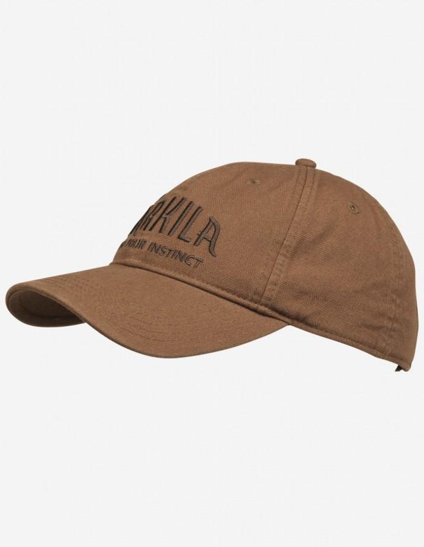 Spodnie letnie Alvis + czapka MODI GRATIS! burnt orange - spodnie letnie