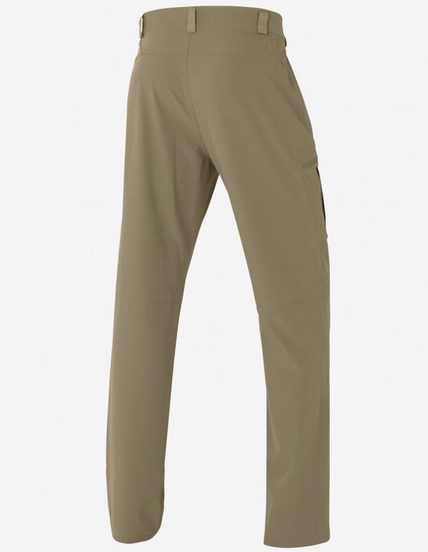 Herlet Tech -letnie spodnie odporne na insekty