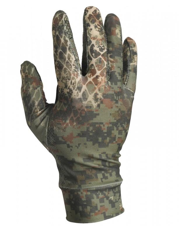 Snake - elastyczne cienkie rękawiczki dwa kolory!