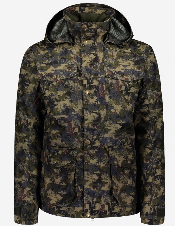 Navdi Digicamo - kurtka z częściową membraną ADS®
