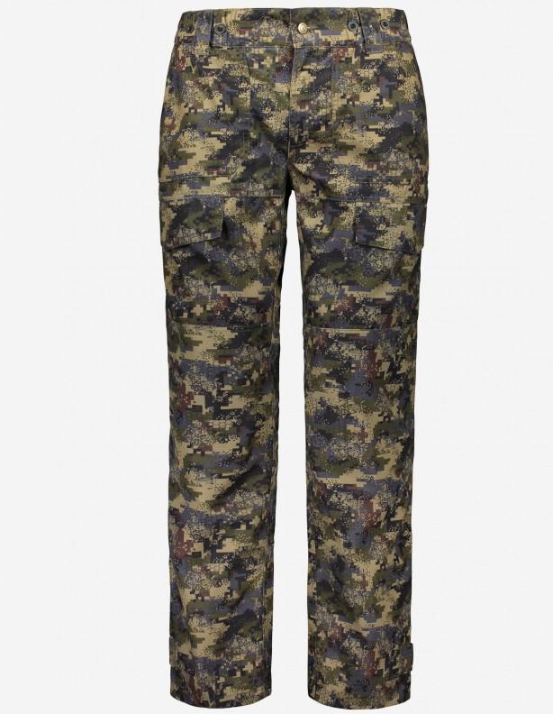 Navdi Digicamo - spodnie z częściową membraną ADS®