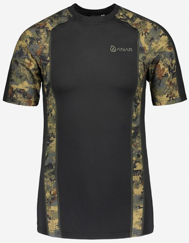Geassi koszulka techniczna Anar