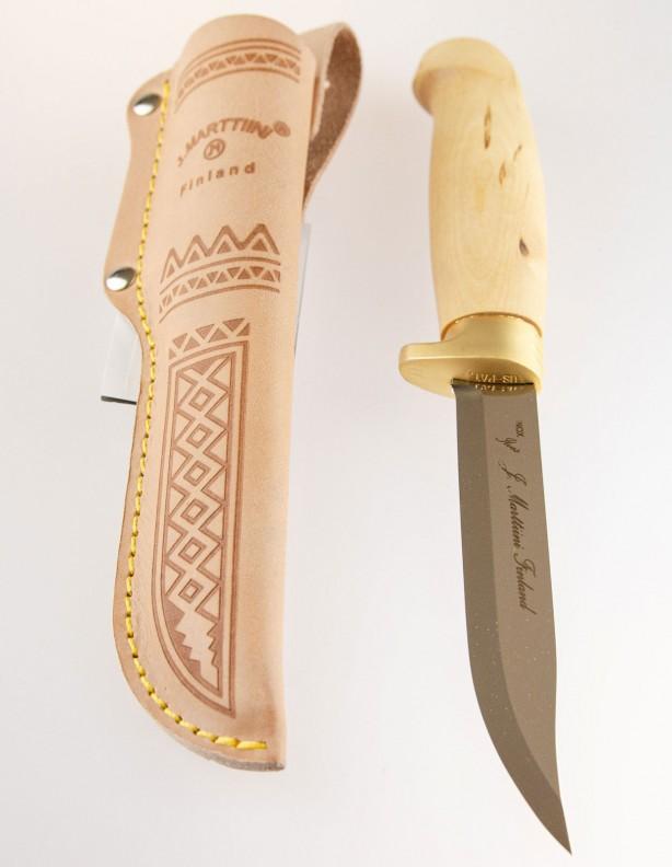 Nóż Marttiini Golden Lynx 160016