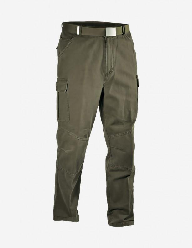 Spodnie letnie Canvas 100% bawełna ROZM 62,64