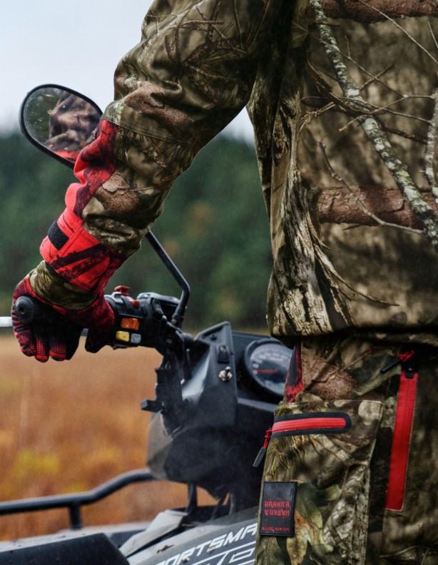 Moose Hunter 2.0 GTX - kurtka myśliwska z membraną
