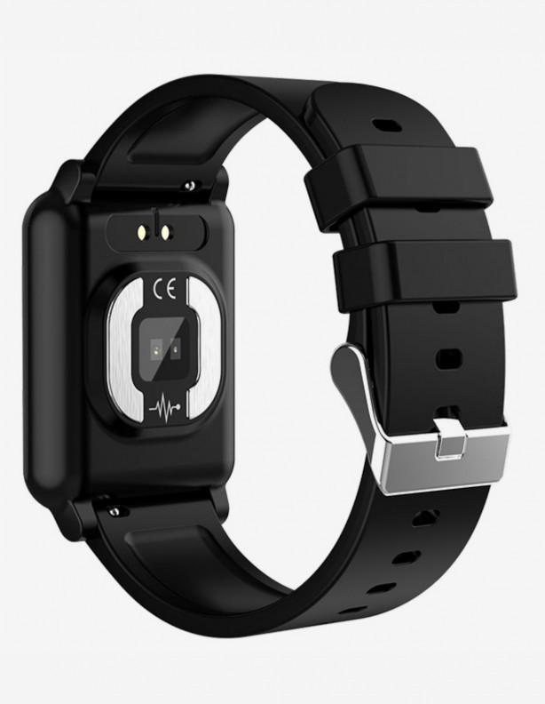 Zegarek Kenys Kardiowatch V-60 czarny