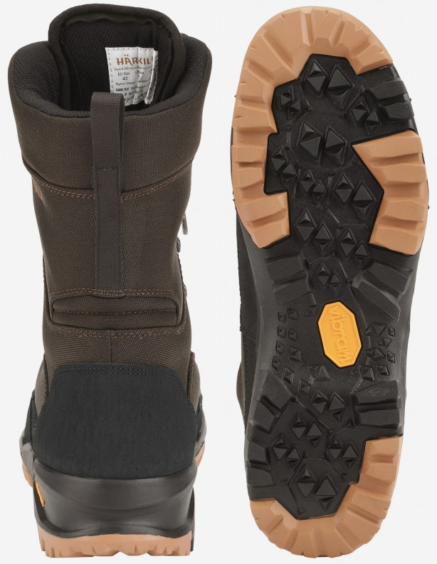 """Mountain Hunter GTX 10"""" wysokie buty myśliwskie z membraną"""