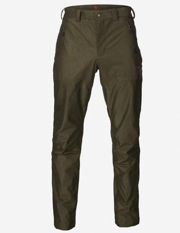 Avail green - spodnie całoroczne membrana Seetex®