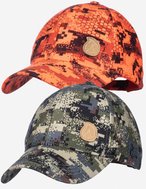 Savka - czapka z daszkiem