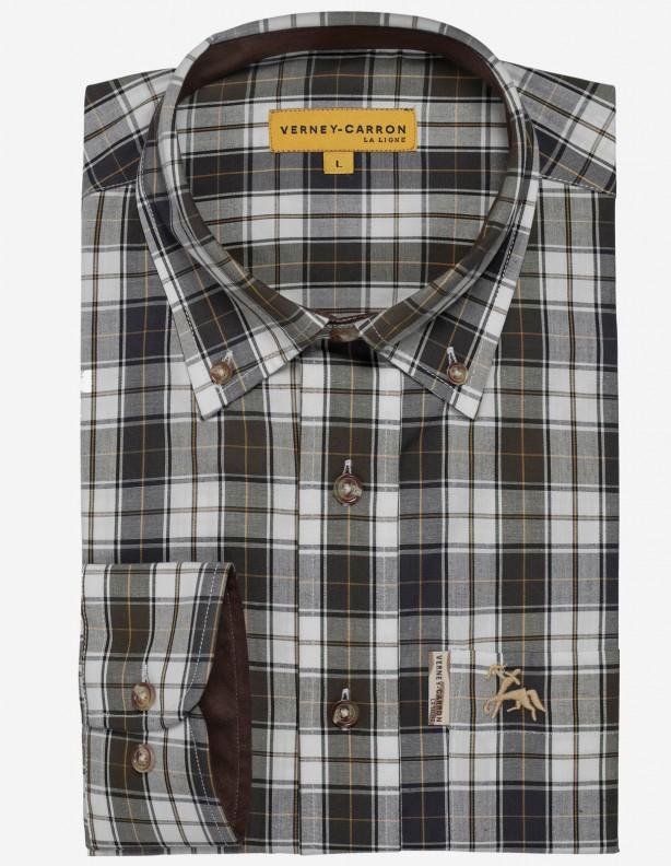 Koszula bawełniana Brinon