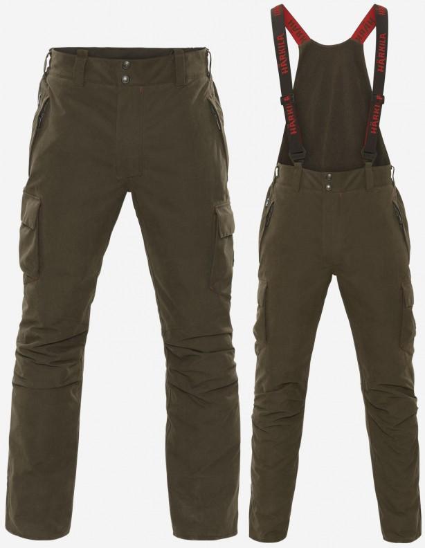 Driven Hunt HWS Insulated - spodnie zimowe