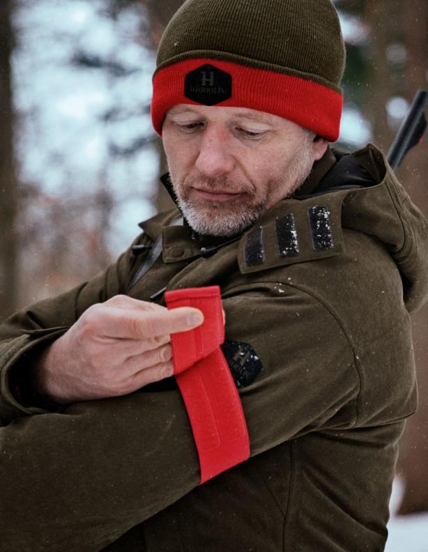 Driven Hunt HWS Insulated - kurtka zimowa