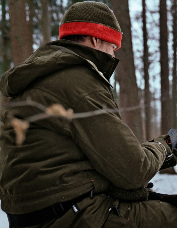 Driven Hunt HWS Insulated - zestaw zimowy