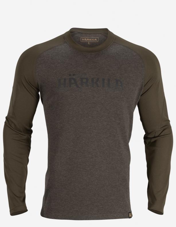 Koszulka Metso Harkila z długim rękawem