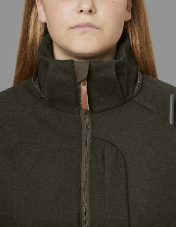 Metso Winter damska, ocieplana kurtka myśliwska