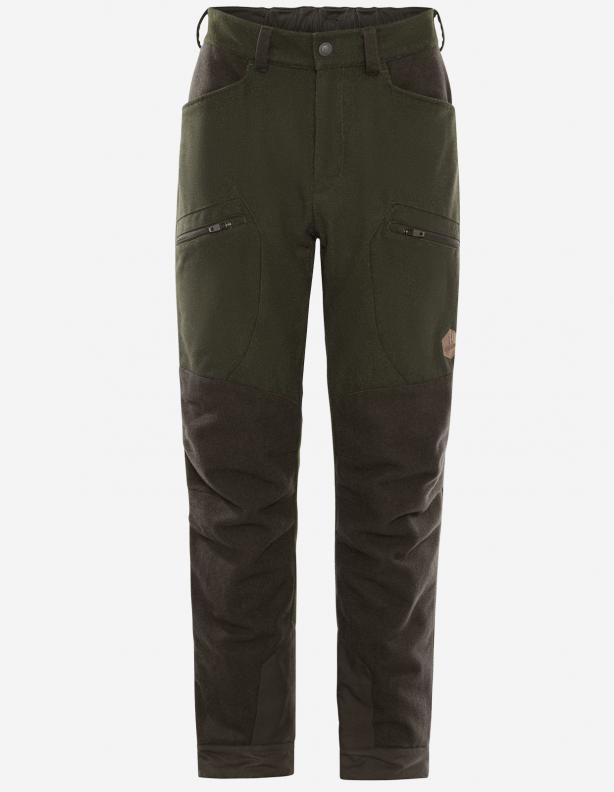 Metso Winter ocieplane spodnie myśliwskie Harkila dla Dian