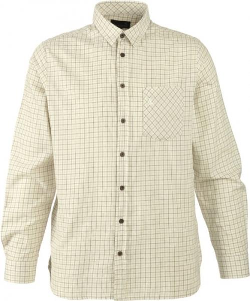 Clayton - koszula z długim rękawem Tofu Check ROZM DO 5XL!