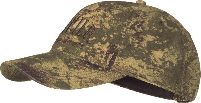 Modi Camo AXIS MSP® - letnia czapka Harkila