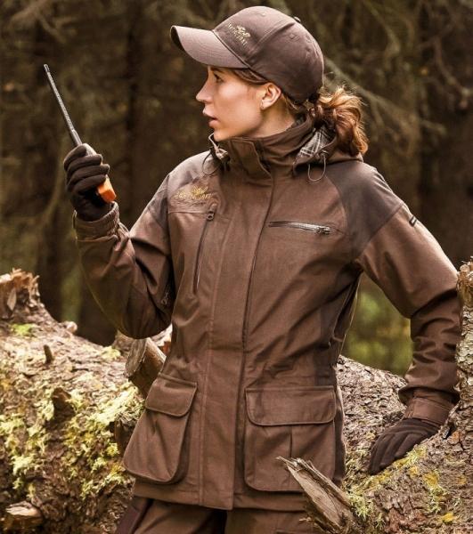 Saana Lady -ROZM S (40) całoroczna kurtka membrana Air-Tex2®