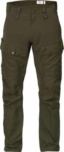 Lappland Hybrid - spodnie dla aktywnych myśliwych