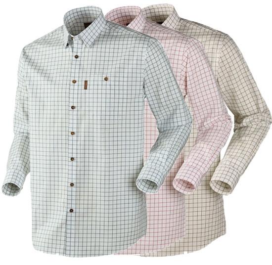 Stenstorp - bawełniana koszula 3 kolory!