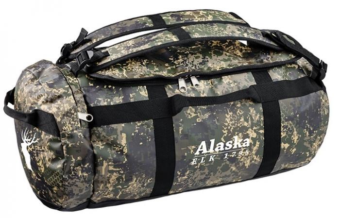Alaska Plecak - wodoodporna Torba