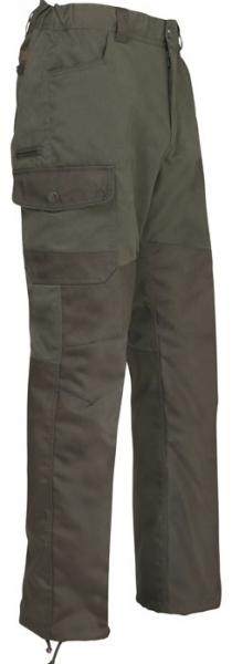Tradition - spodnie myśliwskie nogawka wzmacniana
