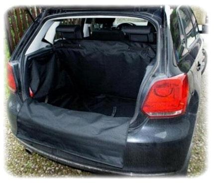 Mata ochronna do bagażnika samochodu Hatchback