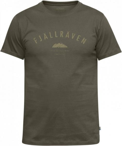 Trekking Equipment Tarmac - bawełniany t-shirt