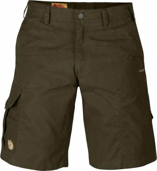 Karl shorts - szorty Fjallraven z G-1000