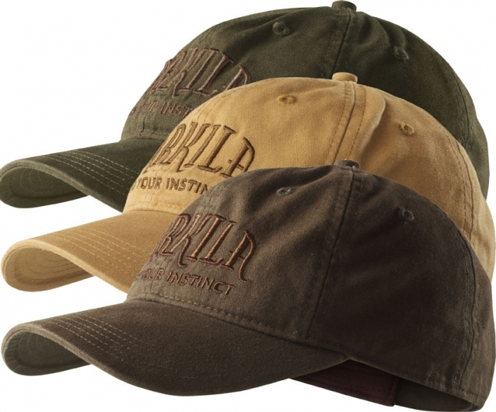 Modi - bawełniana czapka Harkila 3 kolory!