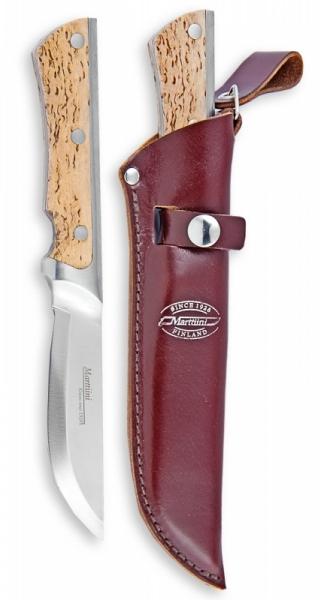 Nóż Marttiini Full Tang Birch