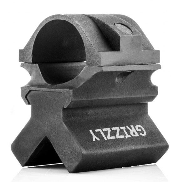 System montażowy Grizzly F25 do Fenix TK09,TK15,TK25,TK32