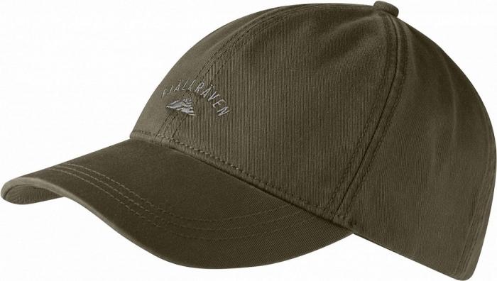 Övik Classic Cap - letnia czapka z daszkiem Fjällräven