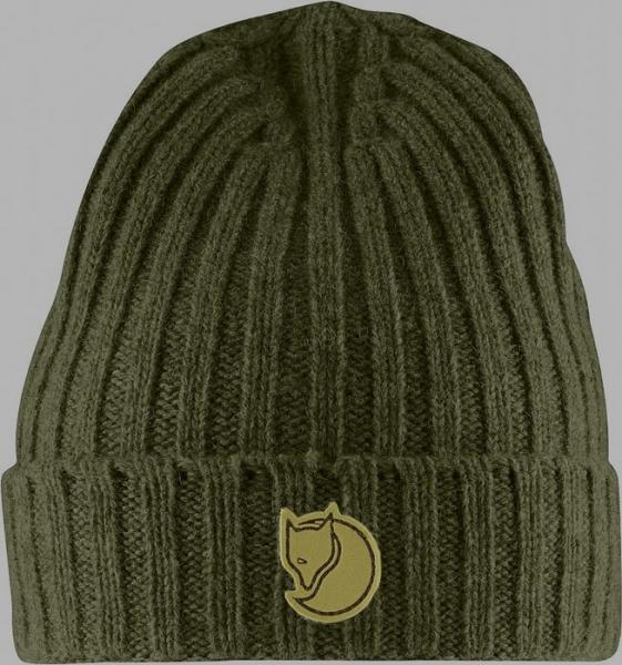 Re-Wool hat - ciepła wełniana czapka Fjallraven
