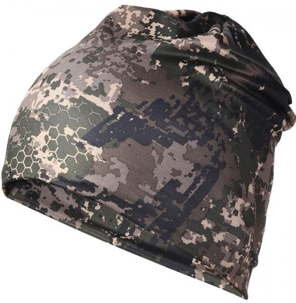 Cienka uniwersalna czapka Alaska BlindTech Invisible™