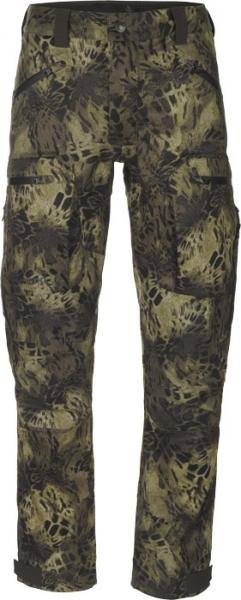 Hawker Prym1 camo - spodnie softshellowe membrana Seetex®