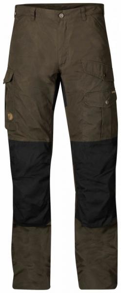 Barents Pro Hydratic® - wodoodporne spodnie z membraną