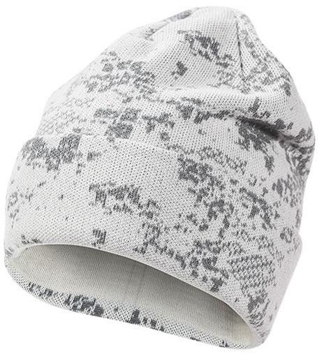 Ciepła wełniana czapka Snow BlindTech Invisible®