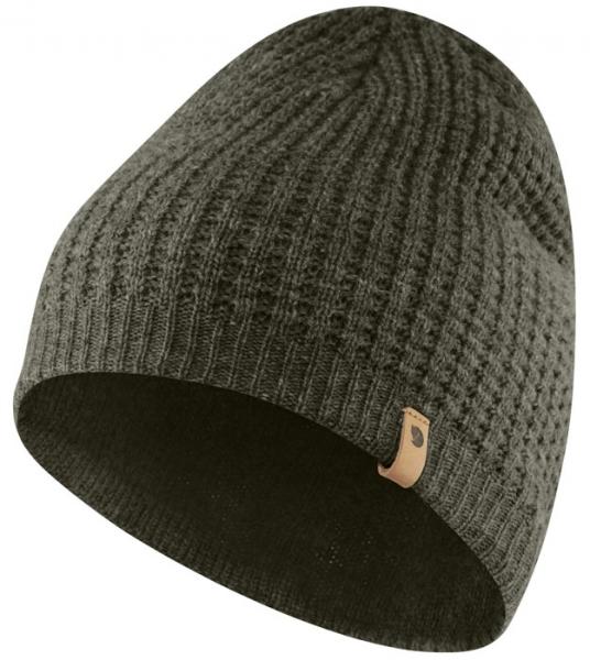 Structure Beanie - czapka zimowa Fjallraven