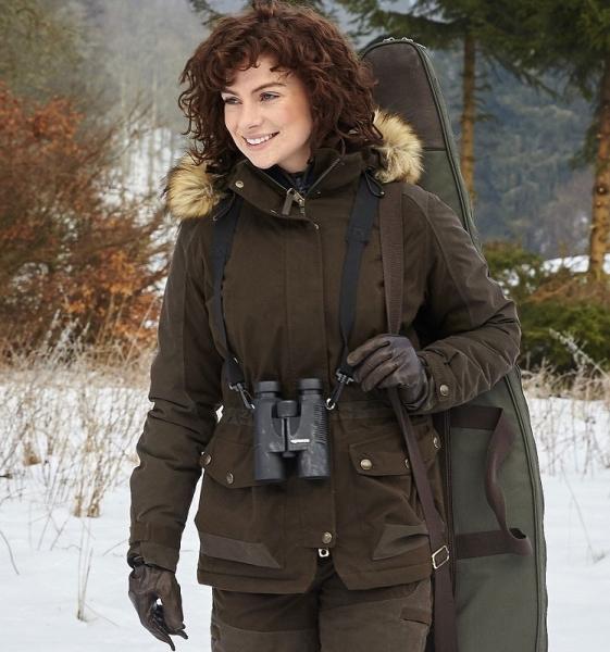 Glyn Lady - ocieplana kurtka z membraną Seetex® TYLKO ROZM 36