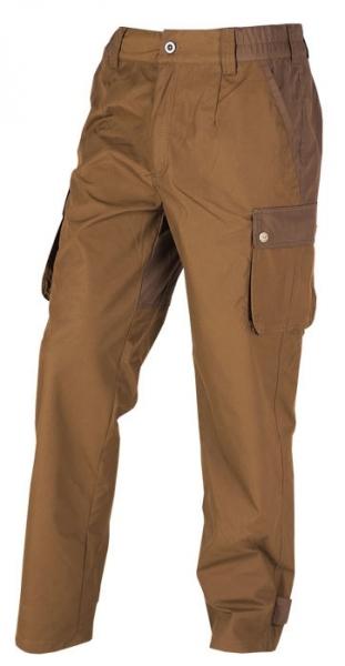 Forest - lekkie spodnie na wiosnę i lato ROZMIARY 48, 50
