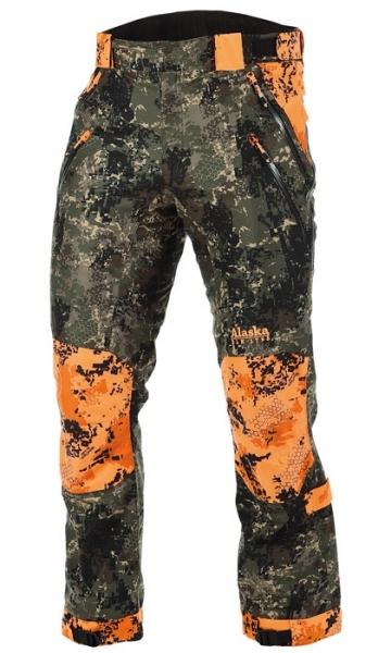 Superior BlindTech Invisible orange spodnie Rain-Stop®