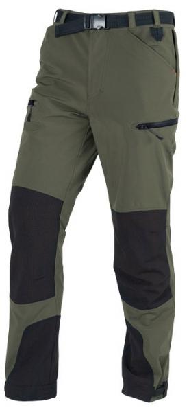 Saura NoWind - spodnie softshellowe Windstopper® ROZM S (38/40)