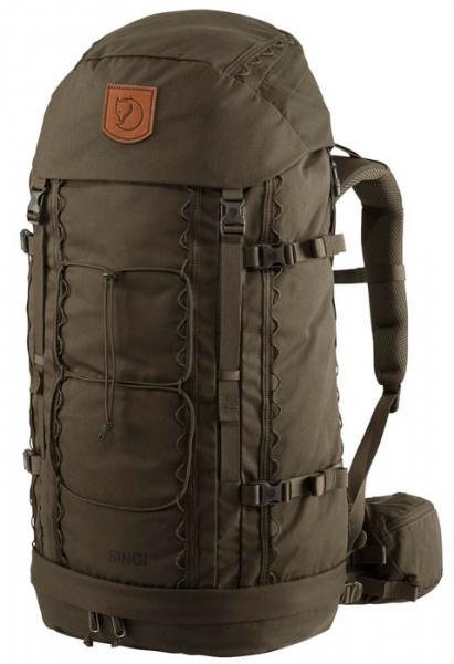 Singi 48 duży plecak trekkingowy