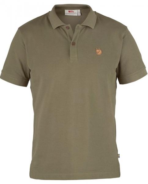 Ovik Polo - Koszulka bawełniana Fjallraven