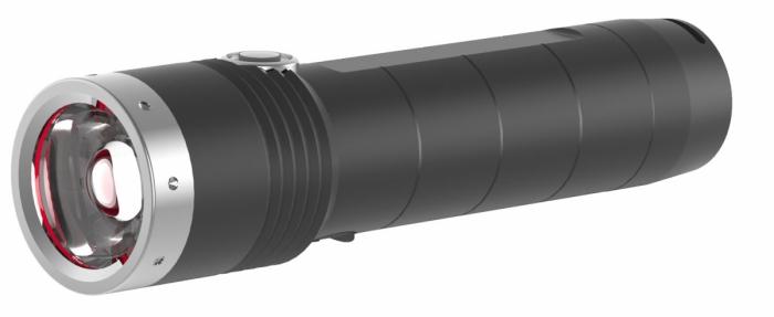 Latarka Ledlenser MT10 - 1000 lumenów nowa niższa cena!