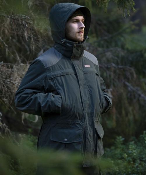 Amur - kurtka z lekkim ociepleniem ROZM L, XL