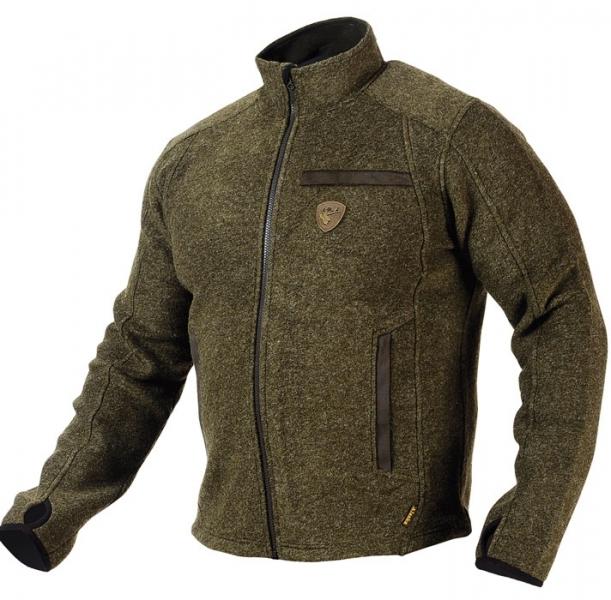 Buffalo - wełniana bluza Alaska TYLKO ROZMIAR L, XL, XXL
